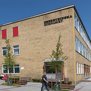 Ebersteinska Gymnasiet