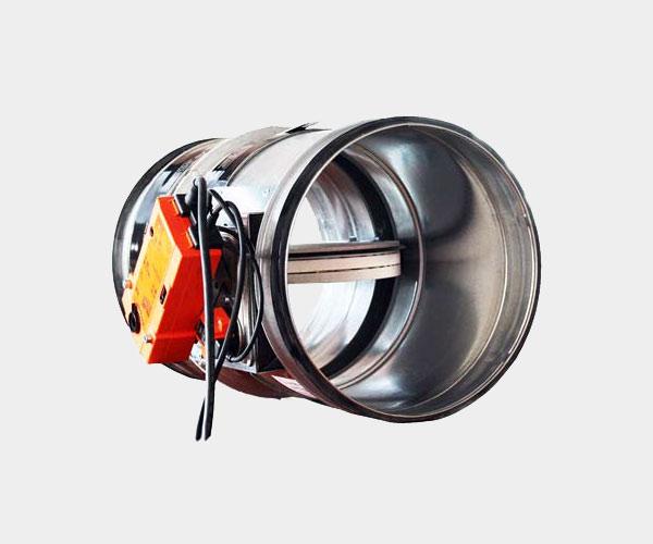 Brand-/brandgasspjäll DWH45U