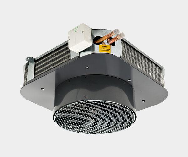 Luftvärmare WDLV